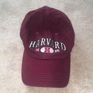 Harvard Baseball Cap